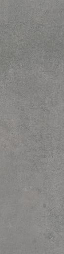 Feinsteinzeug Bodenfliese Concrete Light Grey Matt R10 30x120cm